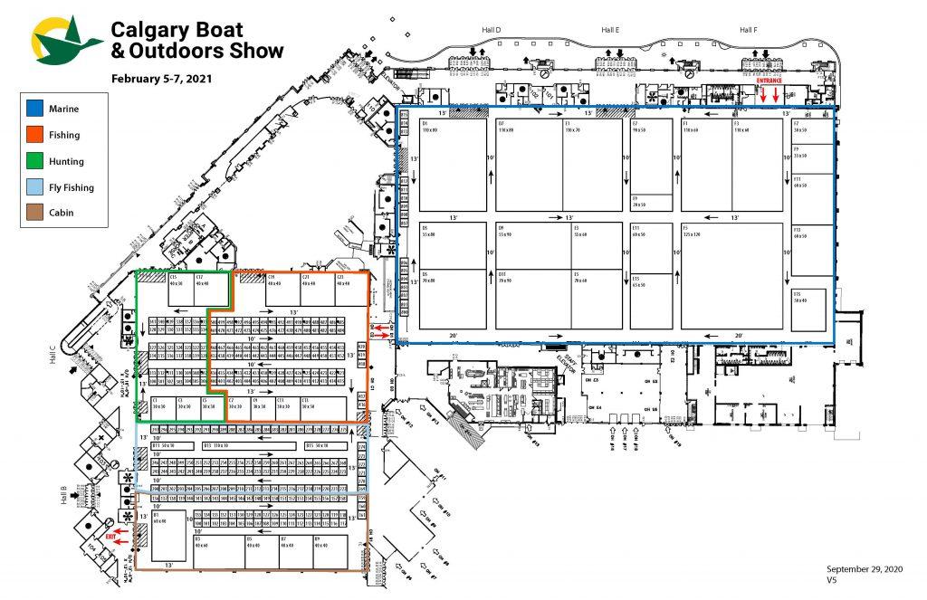 Calgary Boat Floor Plan numbered proofv5
